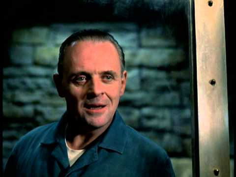 THE SILENCE OF THE LAMBS DVD TRAILER
