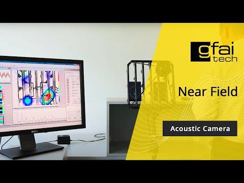 Acoustic Paddle | AC pro