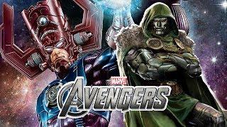 Video Top 5 Villains We NEED After Thanos | Post Avengers 4 MCU Theories! MP3, 3GP, MP4, WEBM, AVI, FLV Desember 2018