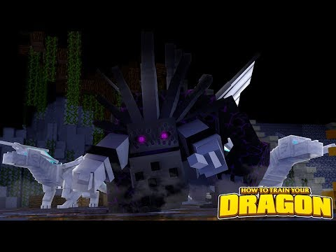 DARK BEWILDERBEAST STEALS MY BEWILDERBEASTS! How To Train Your Dragon w/ TinyTurtle