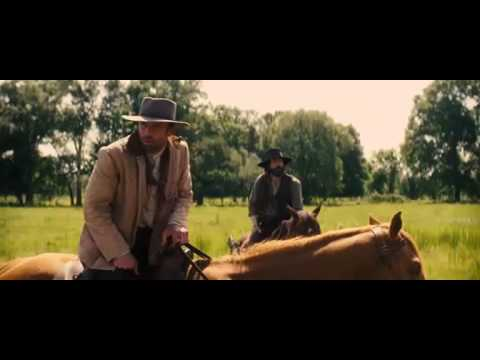 Django Unchained 2012 Rick Ross black coffin
