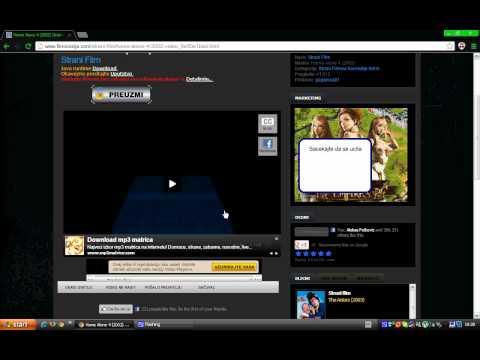 filmovizija - Evo Vam Link Koji Sam Rekao Da Cu Vam Dati: http://www.filmovizija.com/ Facebook Page: https://www.facebook.com/GameplaysAndTutorialsLazari214?ref=hl.
