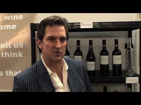 DO I LIKE IT? Wine marketing strategies