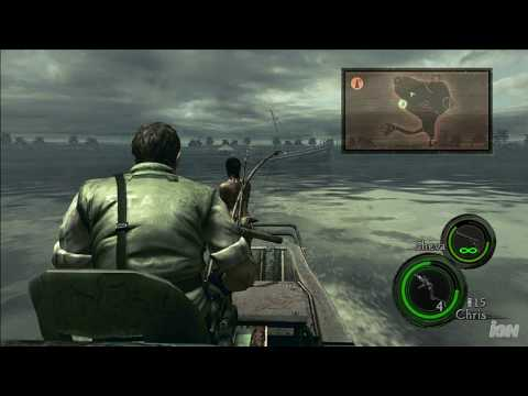 preview-IGN_Strategize: RE5 Unlockables (IGN)