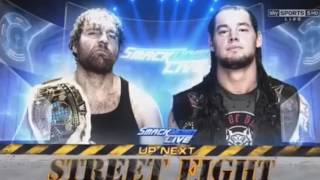 Nonton WWE Smackdown 4 April 2017 Highlights HD ملخص عرض سماك داون الاخير 4/4/2017 Film Subtitle Indonesia Streaming Movie Download