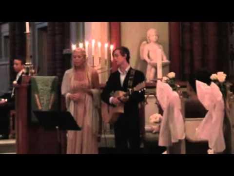 Endless Love - Christoffer Mielte Furuheim & Trine Hartz (Mariah Carey and Luther Vandross)