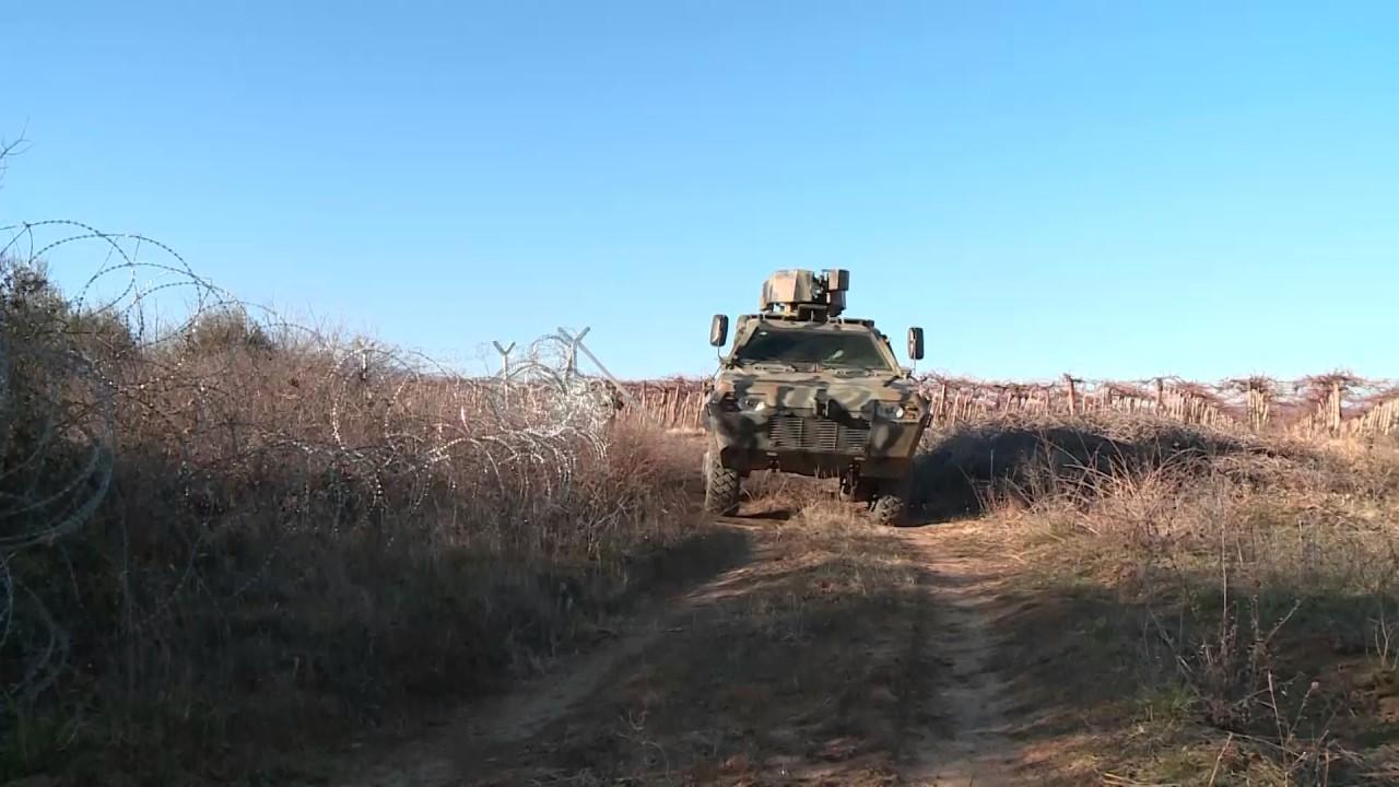 """ТВ НОВА Репортажа: """"Последната"""" граница на Европа"""