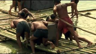 Khmer Movie - Angkor wat: Land of gods