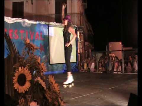 Panza Festival Prima Serata - Ospiti - Prima Parte