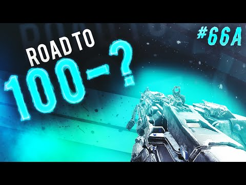 "ROAD TO 100 - Part 66A - ""THE SICKNESS"" (Black Ops 3 GameBattles)"