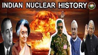 Video PARMANU REAL STORY| अमेरिका समेत पूरी दुनिया को चकमा दे कर भारत की NUCLEAR POWER देश बनने की कहानी MP3, 3GP, MP4, WEBM, AVI, FLV Juni 2018