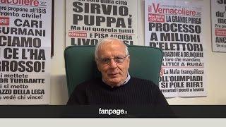 Intervista al Vernacoliere: