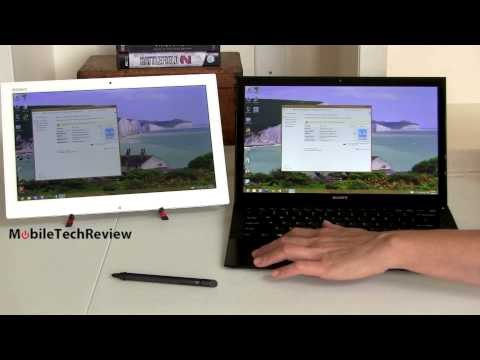 Sony VAIO Duo 13 vs Sony VAIO Pro 13 Comparison Smackdown