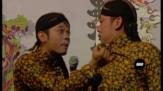 Dagelan percil lucu nyanyi khas banyuwangi