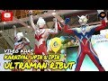 Ultraman Ribut [OFFICIAL VIDEO]