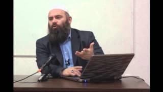 2. Imam Ahmedi (rahimehullah) - Hoxhë Bekir Halimi