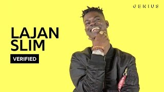 "Lajan Slim's breakout single, ""Haitians,"" produced by PatSwazy is a celebration of his Haitian roots. While the Broward County, Florida rapper was born in the ..."