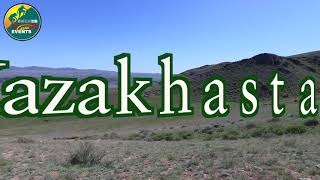 Video Want to go to Central Asia? - Dreaming of Kazakhstan MP3, 3GP, MP4, WEBM, AVI, FLV November 2018