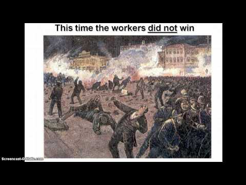 labor unions - Features content on the Labor Unions.