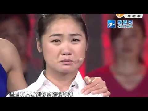 【必看】超感動 ! 非常堅強的 ★ 斷臂女孩-楊佩的故事