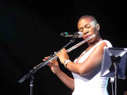 India.Arie, Ready For Love