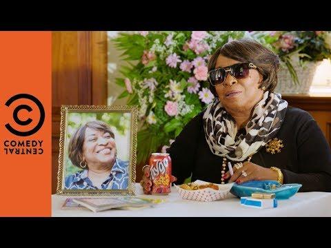 Lois' Creepy Funeral   Detroiters