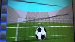 Curve Kick Junior YouTube video