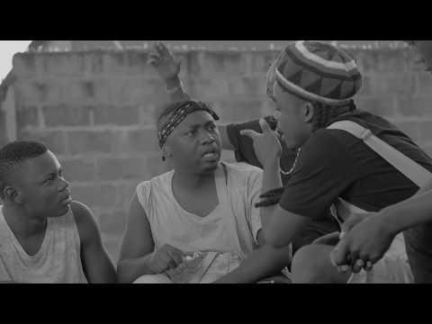 Aslay - Pusha  (Official Video) SMS: 7660817 kwenda 15577 Vodacom Tz
