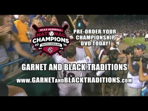2010 USC Baseball DVD Preview