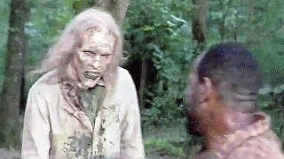THE WALKING DEAD Season 6 Episode 4 PREVIEW CLIP (2015) Amc Series