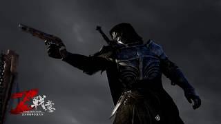 Игровой процесс и старт тестирования Conqueror's Blade