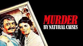 Video Murder by Natural Causes (1979) MP3, 3GP, MP4, WEBM, AVI, FLV Oktober 2018