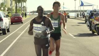 Video Kenneth Mungara   2016 Gold Coast Airport Marathon MP3, 3GP, MP4, WEBM, AVI, FLV Juli 2018