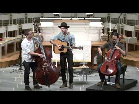 Musical Empowerment benefits from Avett Brothers