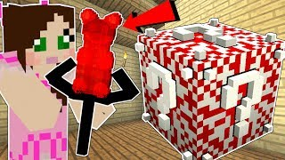 Video Minecraft: CANDY LUCKY BLOCK!!! (GUMMY BEAR WEAPONS, CANDY ARMOR, & MORE!) Mod Showcase MP3, 3GP, MP4, WEBM, AVI, FLV Desember 2018