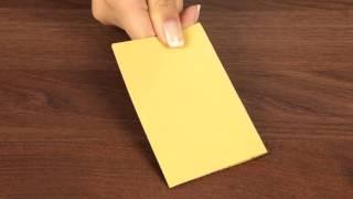 Instruction for Kährs Repair Kit - Oiled floors