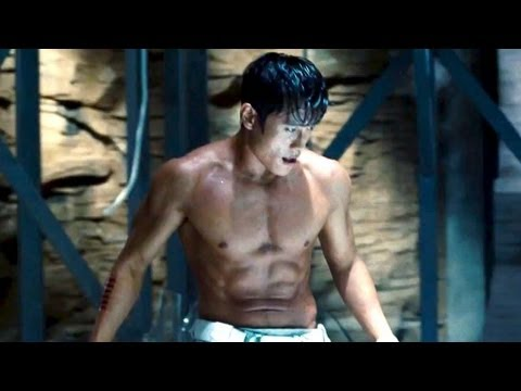 FilmsActuTrailers - Meet Bying Hun Lee as Storm Shadow. A grave danger to his ennemies in G.I. Joe 2 Retaliation. Join us on http://facebook.com/FreshMovieTrailers & http://twit...