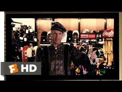Kicking & Screaming (10/10) Movie CLIP - We've Got Balls (2005) HD
