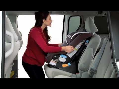 כיסא בטיחות סייז4מי – Size4Me 65