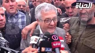 صديق شهاب: أحمد أويحيى خائن ومحتال وعميل يخدم أجندة أجنبية !