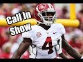 Alabama Crimson Tide Football: Live Call In Show With K