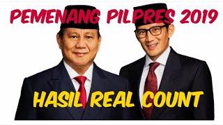 Video HASIL REAL COUNT KPU PILPRES 2019 DI LUAR NEGERI RIYADH ARAB SAUDI MP3, 3GP, MP4, WEBM, AVI, FLV April 2019