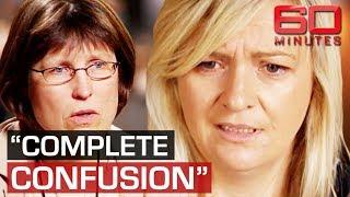 Video Women who lose complete memory every few minutes | 60 Minutes Australia MP3, 3GP, MP4, WEBM, AVI, FLV Juli 2019