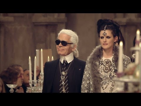 Video - Virginie Viard η διάδοχος του Karl Lagerfeld στη Chanel -Επί 30 χρόνια συνεργάτις του