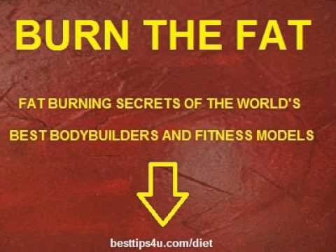 Burn The Fat Inner Circle