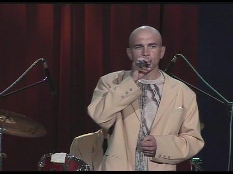 """Андрей Тушиев, группа КарЭ """"Лебединая душа"""" (2007)"""