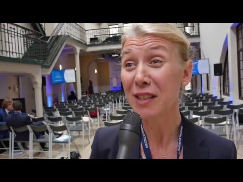 Watch a video called 'One word about Digital Single Market on our
