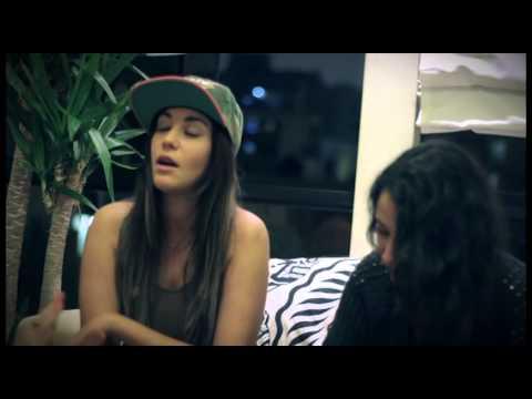 Tilsa Lozano estrena videoblog hablando de sus 'ex'