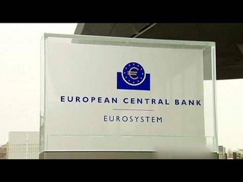 Η ΕΚΤ αποφασίζει για τις ελληνικές τράπεζες – economy