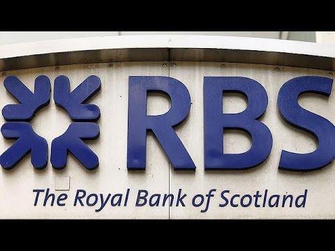Η RBS συνεχίζει να πληρώνει τις «αμαρτίες» του παρελθόντος – economy